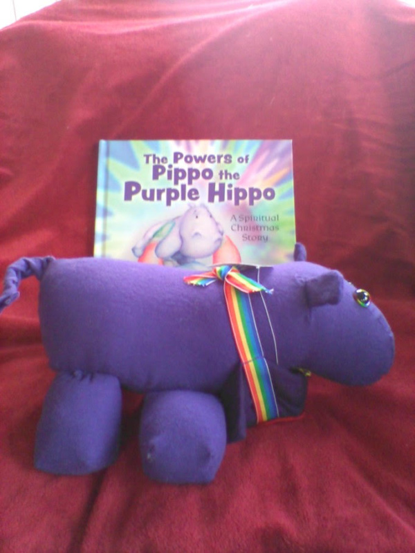 Pippo Toy with Book