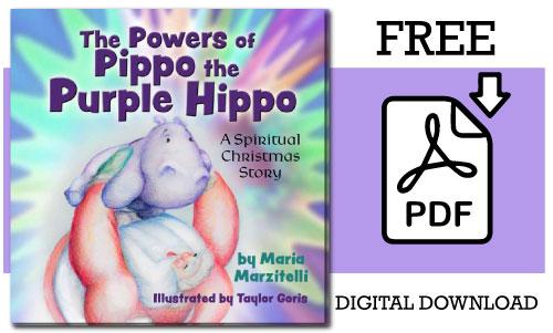 Pippo the Hippo Free PDF Download