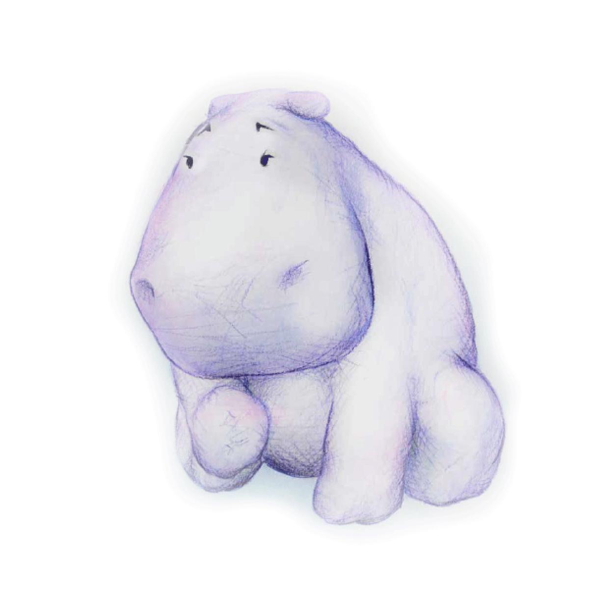 Pippo the Hippo